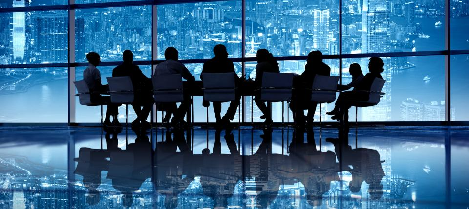 implementing a customer advisory board